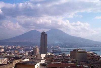 Grattacielo Jolly Hotel Napoli